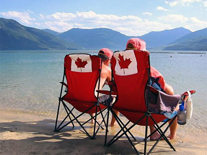 10 цікавих фактів про Канаду і канадцях