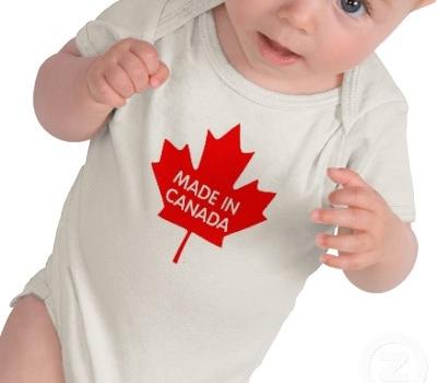 Принцип «юс соли» в Канаде может быть отменен