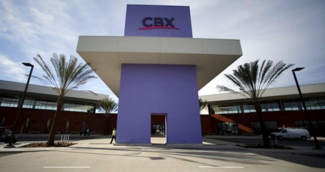 На кордоні США і Мексики заапрацював аеропорт на дві країни