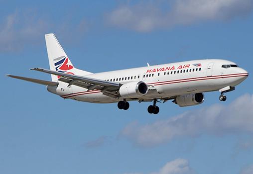 США і Куба восени відновлять комерційні авіарейси