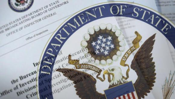 Посольства США отримують розширені права у видачі віз